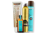 Argan Oil Beauty Products