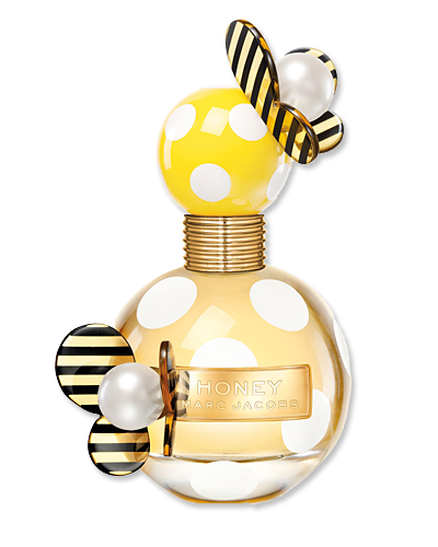 Marc Jacobs Perfume - Honey