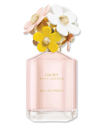 Marc Jacobs Perfume - Daisy Eau So Fresh