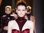 Dior, Versace, Armani, Giambattista Valli
