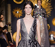Couture Fashion Week: Zuhair Murad, Valentino, Vionnet