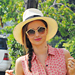 Summer Shopping: Five Celebrity-Inspired Hats