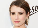 Emma Roberts Lip Color