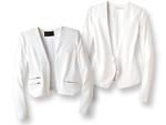 White Jackets