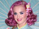 Comic-Con Pink Hair