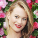 Found It! Victoria's Secret Model Behati Prinsloo's Rosy Red Lipstick