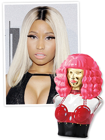 Nicki Minaj - Minajesty