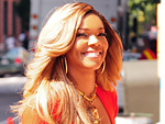 Gabrielle Union Blonde Hair