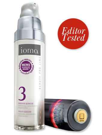 Editor-Tested - IOMA Youth Booster