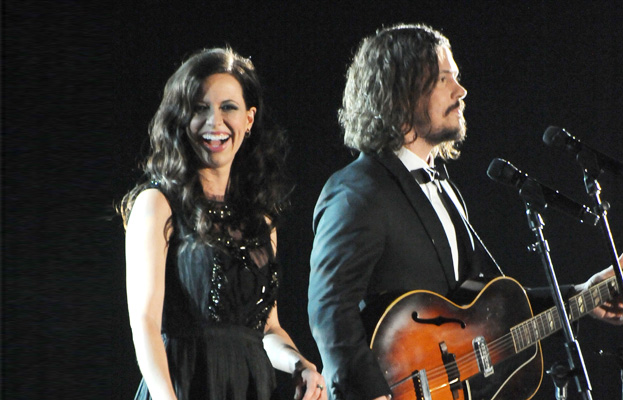 Joy Williams and John Paul White