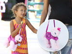 Halle Berry - Nahla Aubry - Kitty Purse