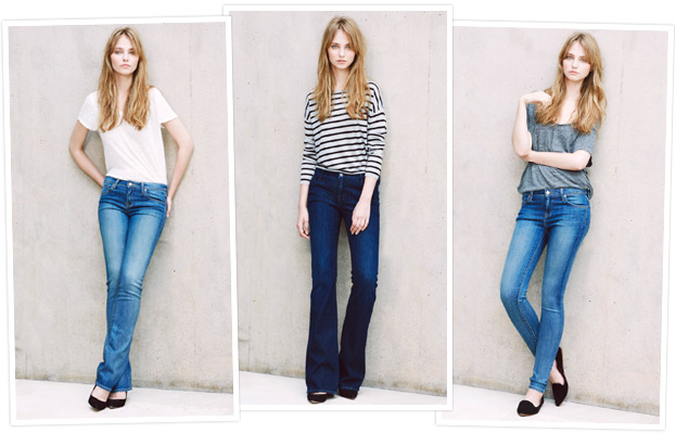 Joie Denim