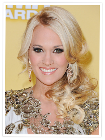 Carrie Underwood - OPI