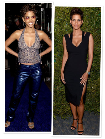 Halle Berry Birthday