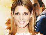 Ashley Greene Blonde Hair