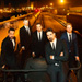 Backstreet's Back, And They're Lending a Hand to Hurricane Sandy Victims