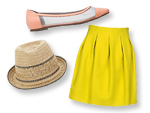 Last-Ditch Summer Outfits
