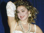 Madonna's 55th Birthday