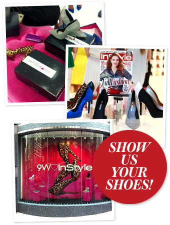 instagram shoes for instyle