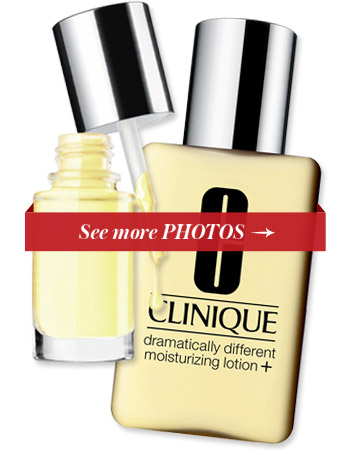 Launches You'll Love - Clinique Nail Polish