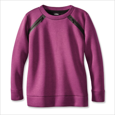 Kate Spade Saturday sweatshirt
