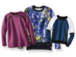 Luxe Sweatshirts
