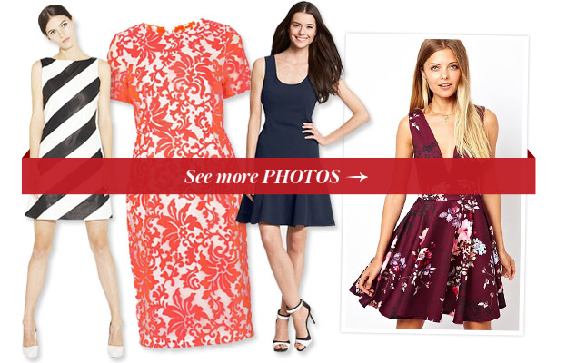 10 Affordable Dress Options