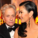 Catherine Zeta-Jones and Michael Douglas: The Way They Were