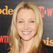 Lisa Kudrow to Star in Scandal, It Looks Like Rain for New York Fashion Week and More