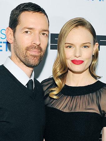 kate bosworth husband wedding details