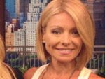 Kelly Ripa Haircut