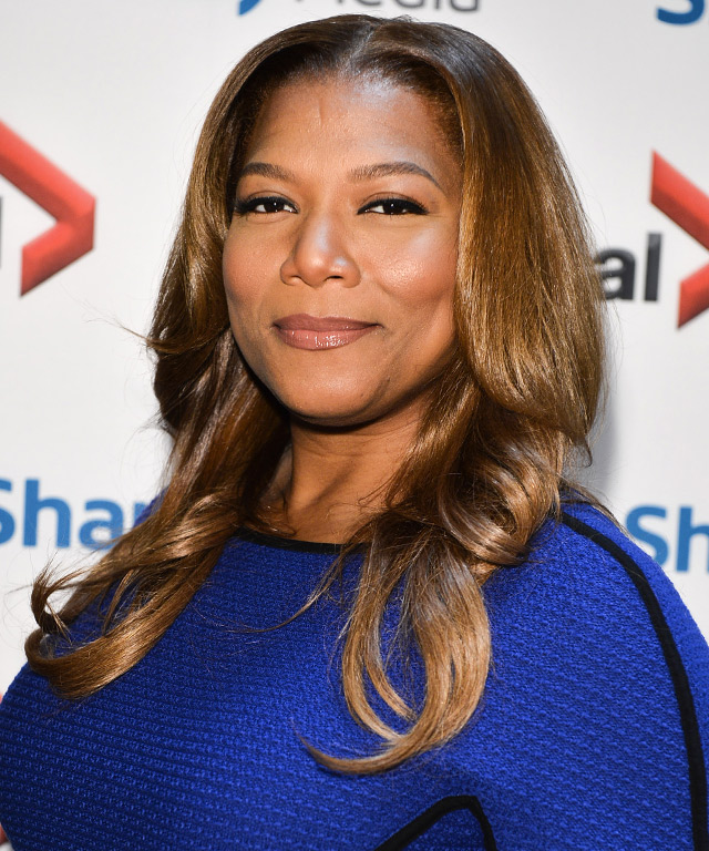 Queen Latifah - Pantene