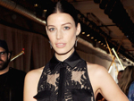 Jessica Pare at Jason Wu