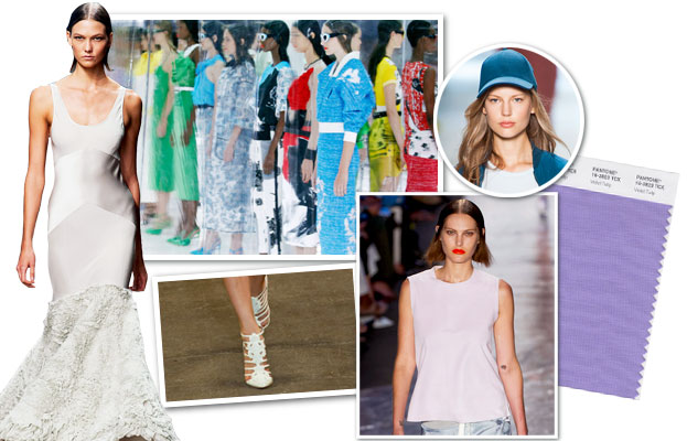 spring 2014 fashion week recap