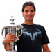 Rafael Nadal Captures Second US Open Title!