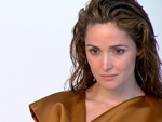 Rose Byrne - InStyle Beauty