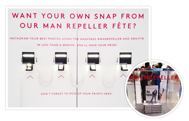 Man Repeller Book Launch