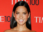 Olivia Munn - Milly by Michelle Smith