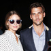 Olivia Palermo and Johannes Huebl Prove They Are Fashion Week's Most Stylish Couple