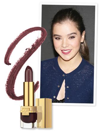 Hailee Steinfeld Lipstick
