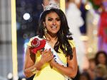 Miss America - Nina Davuluri