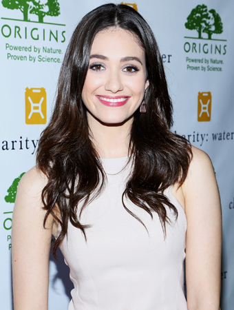 Emmy Rossum - Origins - Charity:Water