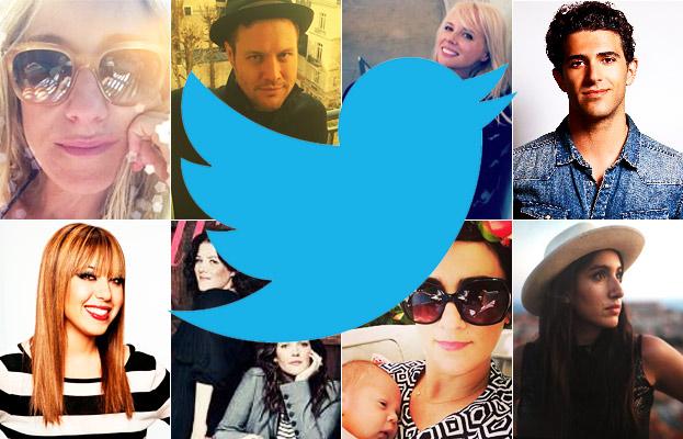 Twitter, Emmys