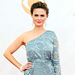 Emily Deschanel Goes Vegan At the 2013 Emmy Awards