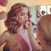 Only on InStyle! See How Rose Byrne's Glamorous Emmys Ensemble Came Together
