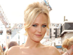 Emmys 2013 - Malin Akerman - Anna Faris - Kate Mara - Kaley Cuoco
