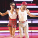 Exclusive! Dancing with the Stars' Karina Smirnoff Talks Last Night's Costume—An Homage to High School Musical