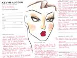 Kevyn Aucoin Makeup Tutorial