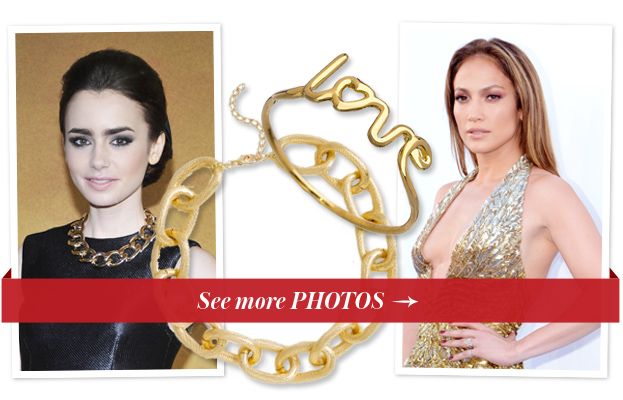 Celebrity-Inspired Jewelry Trends