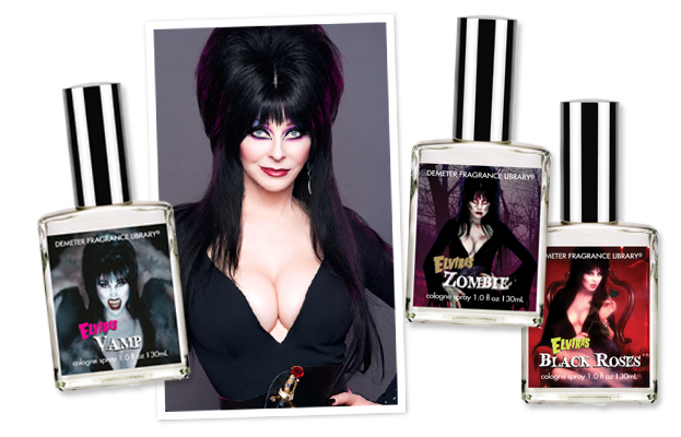 Elvira Fragrance - Demeter